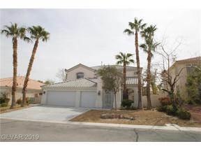 Property for sale at 21 Bridal Falls Court, Las Vegas,  Nevada 89148