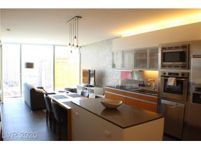 Property for sale at 3722 LAS VEGAS Boulevard 1004, Las Vegas,  Nevada 89158