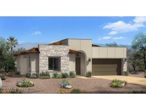 Property for sale at 11854 Albissola Avenue, Las Vegas,  Nevada 89138