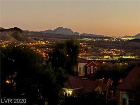 Property for sale at 32 Via Vasari 201, Henderson,  Nevada 89011