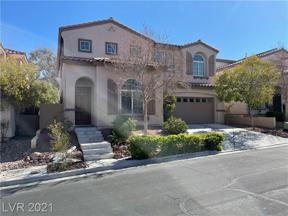Property for sale at 11717 Via Esperanza Avenue, Las Vegas,  Nevada 89138