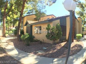 Property for sale at 2433 Pickwick Drive, Henderson,  Nevada 89014