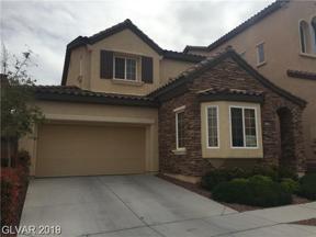Property for sale at 11339 Colinward Avenue, Las Vegas,  Nevada 89135