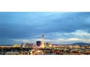 Property for sale at 900 South Las Vegas Boulevard Unit: 1109, Las Vegas,  Nevada 89101