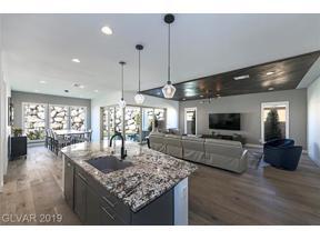 Property for sale at 2981 Full Lotus Drive, Las Vegas,  Nevada 89138