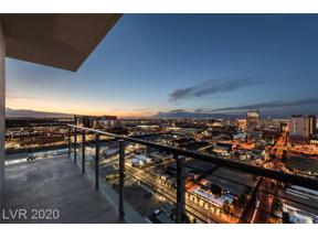Property for sale at 200 Hoover Avenue 2013, Las Vegas,  Nevada 89101