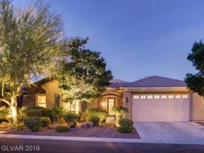 Property for sale at 8188 Walden Lake Street, Las Vegas,  Nevada 89131