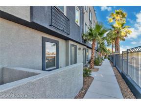Property for sale at 9050 Tropicana Avenue Unit: 1003, Las Vegas,  Nevada 89147