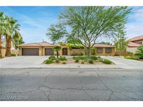 Property for sale at 3784 Spencer Street, Las Vegas,  Nevada 89169