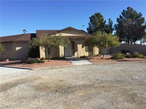 Property for sale at 8720 Mann Street, Las Vegas,  Nevada 89139