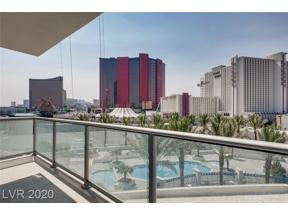 Property for sale at 2700 LAS VEGAS Boulevard 602, Las Vegas,  Nevada 89109