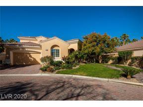 Property for sale at 28 Avenida Fiori, Henderson,  Nevada 89011