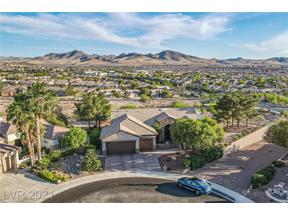 Property for sale at 2170 Colvin Run Drive, Henderson,  Nevada 89052
