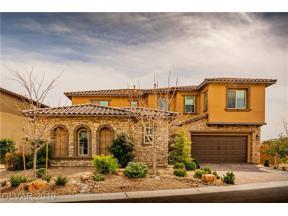 Property for sale at 12025 Girasole Ave Avenue, Las Vegas,  Nevada 89138