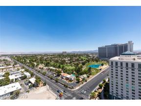 Property for sale at 322 Karen Avenue Unit: 1906, Las Vegas,  Nevada 89109