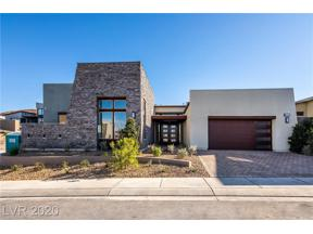 Property for sale at 2219 Summit Mesa Lane, Henderson,  Nevada 89052