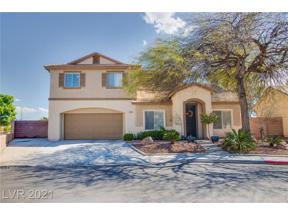 Property for sale at 3715 Champagne Wood Drive, North Las Vegas,  Nevada 89031