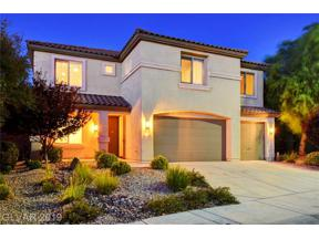Property for sale at 2568 Calanques Terrace, Henderson,  Nevada 89044