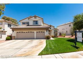 Property for sale at 2470 Cedar Meadows Street, Henderson,  Nevada 89052