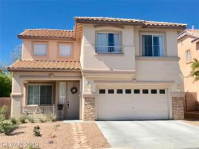Property for sale at 309 Autumn Palace Court, Las Vegas,  Nevada 89144