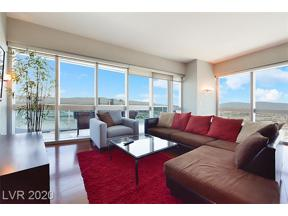 Property for sale at 4471 Dean Martin Drive 2600, Las Vegas,  Nevada 89103