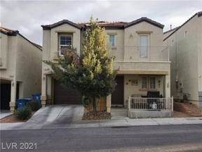 Property for sale at 9125 Pearl Cotton Avenue, Las Vegas,  Nevada 89149