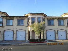 Property for sale at 28 Via Vasari 102, Henderson,  Nevada 89011