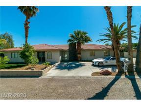 Property for sale at 2981 Viking, Las Vegas,  Nevada 89121