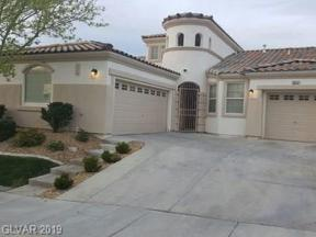 Property for sale at 3008 Via Meridiana, Henderson,  Nevada 89052