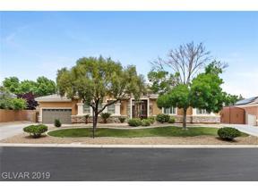 Property for sale at 7698 Villa Del Mar Avenue, Las Vegas,  Nevada 89131