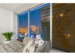 Property for sale at 3726 Las Vegas Boulevard Unit: 2808, Las Vegas,  Nevada 89158