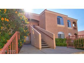 Property for sale at 700 Carnegie Street 3422, Henderson,  Nevada 89052
