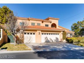 Property for sale at 8600 Kiel Ridge Circle, Las Vegas,  Nevada 89117