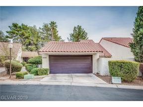 Property for sale at 2787 Tentsmuir Place, Henderson,  Nevada 89014