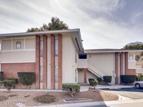 Property for sale at 697 Oakmont Avenue Unit: 3304, Las Vegas,  Nevada 89109