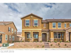 Property for sale at 2826 Turnstone Ridge Street, Henderson,  Nevada 89044
