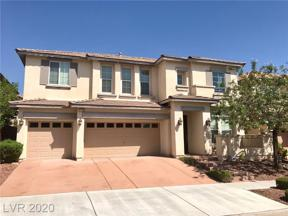 Property for sale at 11620 Intervale Road, Las Vegas,  Nevada 89135