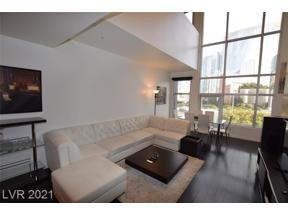 Property for sale at 4515 DEAN MARTIN Drive 201, Las Vegas,  Nevada 89103