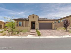 Property for sale at 11823 Tavema Avenue, Las Vegas,  Nevada 89138