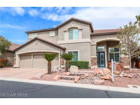 Property for sale at 10134 Reflection Brook Avenue, Las Vegas,  Nevada 89148