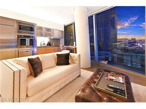 Property for sale at 3726 Las Vegas Boulevard Unit: 1601, Las Vegas,  Nevada 89158