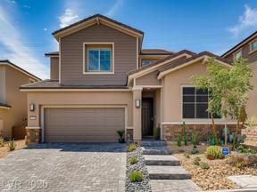 Property for sale at 2710 Evolutionary Lane, Las Vegas,  Nevada 89138