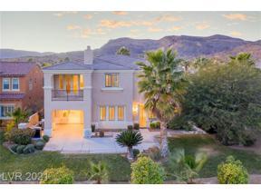 Property for sale at 3198 Dove Run Creek Drive, Las Vegas,  Nevada 89135