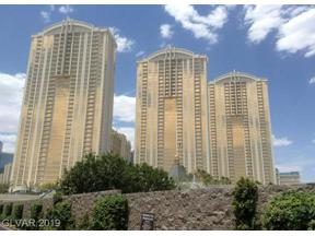Property for sale at 145 Harmon Avenue Unit: 309, Las Vegas,  Nevada 89109