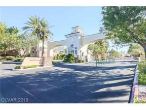 Property for sale at 264 Jaramillo Court, Henderson,  Nevada 89052