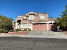 Property for sale at 1758 Clear River Falls Lane, Henderson,  Nevada 89012