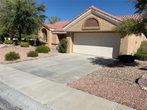 Property for sale at 2620 Springridge Drive, Las Vegas,  Nevada 89134