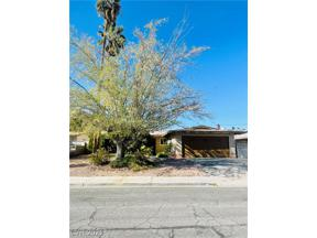 Property for sale at 1900 Fontana Avenue, Las Vegas,  Nevada 89106