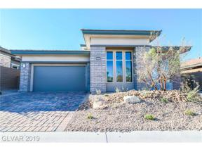 Property for sale at 12374 Skyracer Drive, Las Vegas,  Nevada 89138