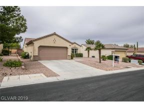 Property for sale at 1553 Bonner Springs Drive, Henderson,  Nevada 89052
